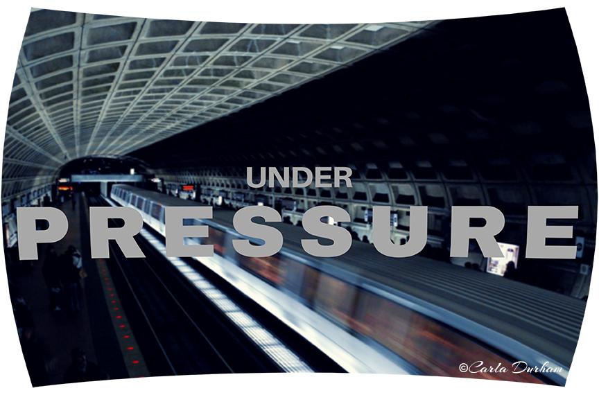 Under Pressure (Women's T-shirt) – Photomusicology
